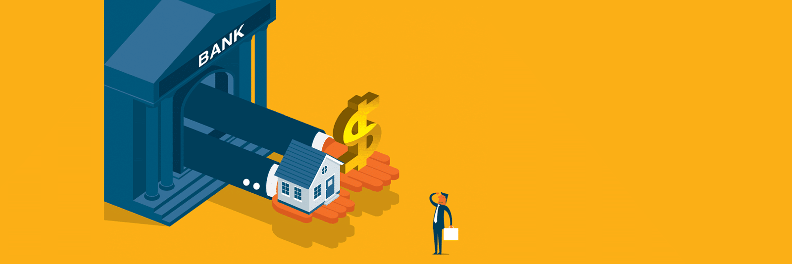 Have banks discovered the perfect tool for real estate valuations?